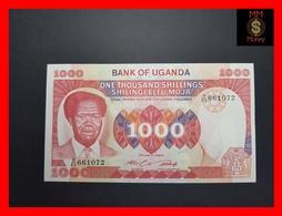 UGANDA 1.000 1000 Shillings 1983 P. 23  UNC - Uganda