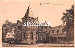 Kasteel Van Den Heck - Wortegem - Wortegem-Petegem