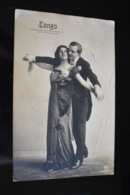 B750 Couple Gallant Love Romantic Tango - Coppie