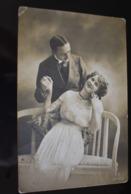 B752 Couple Gallant Love Romantic - Coppie