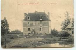 ROMILLY-LA-PUTHENAYE - Le Manoir De La Puthenaye - Otros Municipios