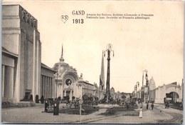 Belgique - GAND [REF/37136] - Gent