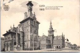 Belgique - GAND [REF/37138] - Gent