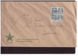 631  -    CENTRA DANA ESPERANTISTA LIGO'S KORRESPONDANCEKURSUS - Esperanto