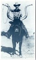 ETATS UNIS - COW BOY [REF/38716] - Autres