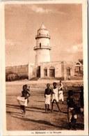 DJIBOUTI [REF/38720] - Djibouti