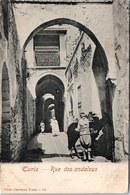 TUNISIE - TUNIS [REF/38779] - Tunisie