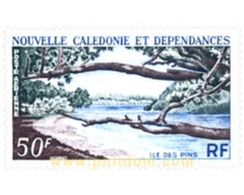 Ref. 262973 * MNH * - NEW CALEDONIA. 1964. ISLE OF PINES . ISLA DE LOS PINOS - Unused Stamps