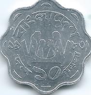 Bangladesh - 10 Poisha - 1983 - KM11.2 - Bangladesh