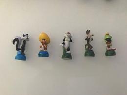 Fèves échec Looney Tunes Rare - BD