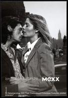 Couple à Londres MEXX Couple In London - Coppie