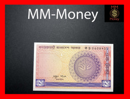 BANGLADESH 1 Taka 1979 P. 6 A  P.h.  **RARE**  UNC - Bangladesh