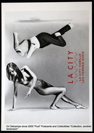 Femme Nue Et Vêtements En Lévitation Naked Woman And Levitating Clothes - Künstlerische Akte (1960-…)