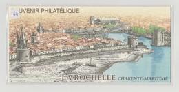 """FRANCE - Bloc Souvenir N° 44 - Neuf Sous Blister - """"La Rochelle - Charente Maritime"""" - - Ohne Zuordnung"""