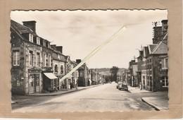 Dept 14 : ( Calvados ) Campeaux, Le Bourg, Voitures, Commerces. - Autres Communes
