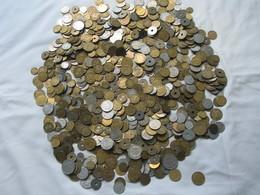 Lot De 4 Kg De Monnaies Francaises  ***** EN ACHAT IMMEDIAT **** - France
