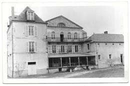 03 Brout Vernet Château Des Morelles Colonie De Vacances De Chelles (2 Scans) - Francia