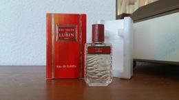 ACHAT IMMEDIAT;;;;MINIATURE EAU NEUVE DE LUBIN EAU DE TOILETTE - Modern Miniaturen (vanaf 1961)