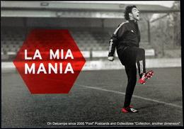 Football Italien Italie RUI COSTA Soccer Italian Italy FIFA - Calcio