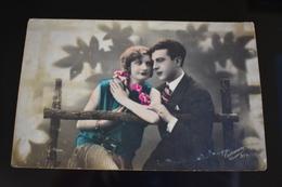 B764 Couple Gallant Love Romantic - Coppie