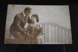B765 Couple Gallant Love Romantic - Coppie
