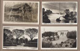 LOT 19 CPA AMERIQUE DU SUD - Surtout ARGENTINE Dont BUENOS AIRES + BRESIL JAMAIQUE URUGUAY ANIMATIONS - Postales