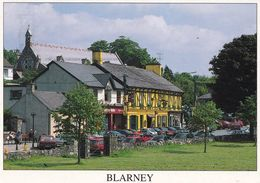 1 AK Irland Ireland * The Picturesque Village Of Blarney - County Cork * - Cork