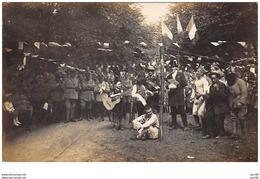 57 . N° 50469 . Morhange.lot De 5 Carte Photos.fete Du 18 Novembre 1918 - Morhange