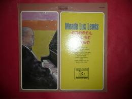 LP33 N°4426 - MEADE LUX LEWIS - FS 268 - BLUEZ & JAZZ - Blues