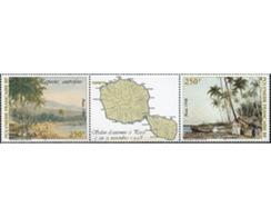 Ref. 147849 * MNH * - FRENCH POLYNESIA. 1998. AUTUMN LOUNGE IN PARIS . SALON DE OTOÑO EN PARIS - Unused Stamps