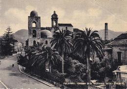 Palermo - Chiesa Di S.Giovanni Degli Eremiti - Fg Vg - Palermo