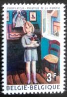 België - Belgique - MNH - Ref B1/13 - 1972 - Michel Nr 1694 - Jeudfilatelie - Belgium