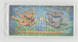 """FRANCE - Bloc Souvenir N° 67 - Neuf Sous Blister - """"L'Année Du Dragon"""" - - Sheetlets"""