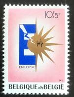 België - Belgique - MNH - Ref B1/13 - 1972 - Michel Nr 1693 - William Lennox Centrum - Belgium
