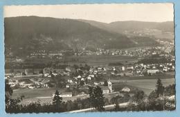 A135  CPSM  SAINT-ETIENNE-les-REMIREMONT  (Vosges)  Vue Générale   ++++++ - Saint Etienne De Remiremont