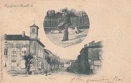 Pagny Sur Moselle L'appariteur - Autres Communes