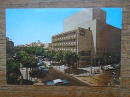 Israël , Tel-avid , Dizengoff Street - Israel