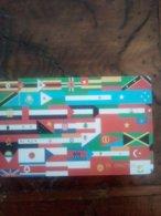 PAYS BAS DRAPEAU FLAG 10€ UT - Telefoonkaarten