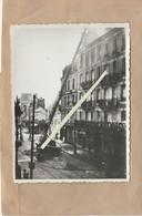 Dept 76 : ( Seine Maritime ) Le Havre, Guerre 39/45, Monoprix, Pompiers, Commerces, Bombardements, Place Thiers En 1941. - 1939-45