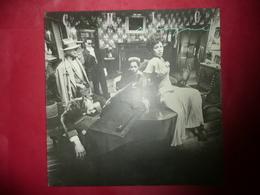 LP33 N°4434 - CHIC - RISQUE - GRAND GROUPE - GRAND ALBUM - DISCO FUNK ***** - Soul - R&B