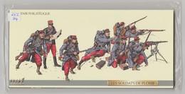 """FRANCE - Bloc Souvenir N° 69 à 74 - Neuf Sous Blister - """"Les Soldats De Plomb"""" - - Sheetlets"""