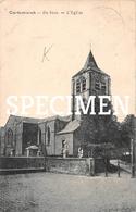 De Kerk - Kortemark - Kortemark