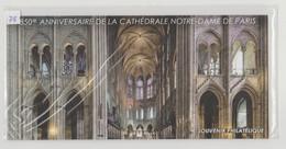 """FRANCE - Bloc Souvenir N° 78 - Neuf Sous Blister - """"Cathédrale Notre Dame De Paris"""" - - Ohne Zuordnung"""