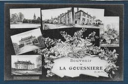 Souvenir De LA GOUESNIERE - Francia