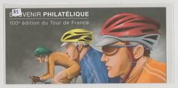 """FRANCE - Bloc Souvenir N° 81 - Neuf Sous Blister - """"100 ème édition Du Tour De France"""" - - Sheetlets"""
