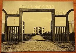Lido Di Jesolo (Venezia). Colonia Stella Maris. - Venezia
