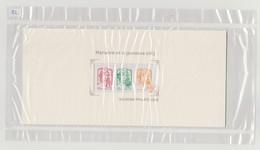 """FRANCE - Bloc Souvenir N° 82 - Neuf Sous Blister - """"Marianne Et La Jeunesse 2013"""" - - Sheetlets"""