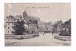 Jolie CPA Allemagne, Diez, écrit En 1925 - Diez