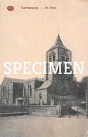 De Kerk - Cortemarck - Kortemark - Kortemark