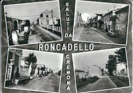 RONCADELLO - SALUTI DA ... - Cremona